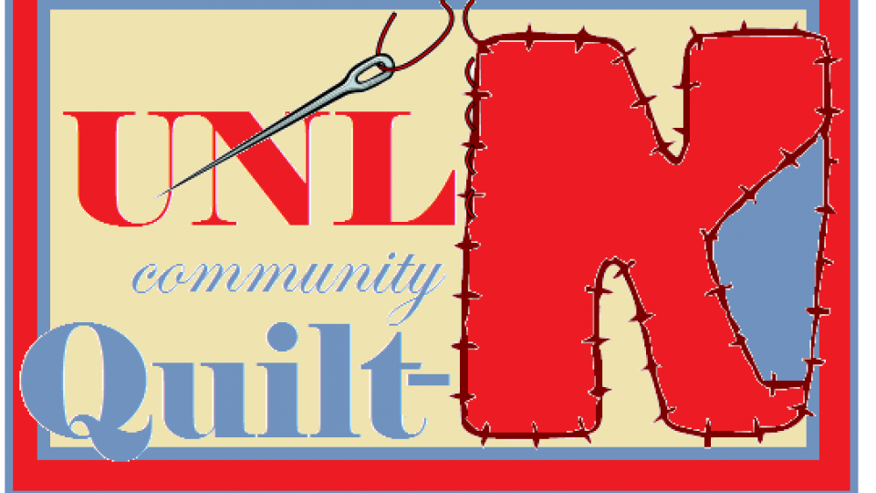UNL Community Quilt-N a monthly meeting of employees, family & friends.