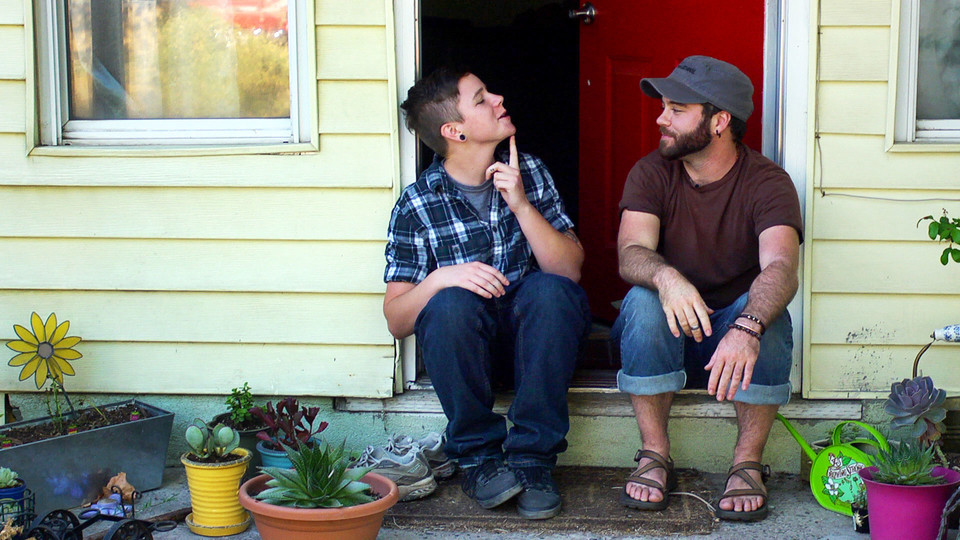 "The film ""Real Boy"" will show June 25 at Sheldon Museum of Art ."