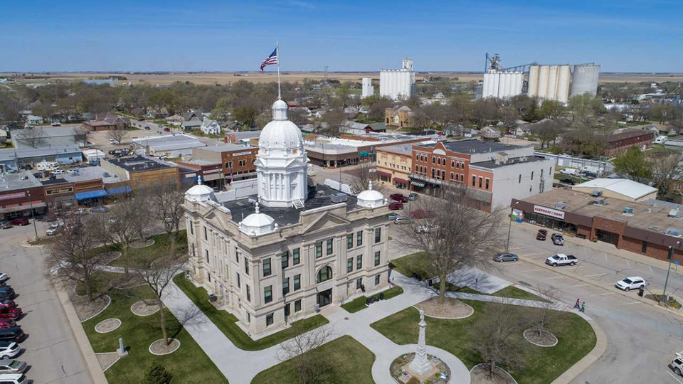 The University of Nebraska–Lincoln has hired three new rural recruitment coordinators to strengthen service to students from across the Cornhusker State.