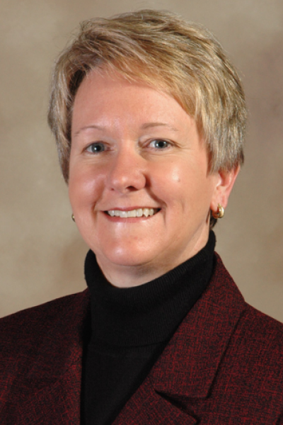 Ellen Weissinger