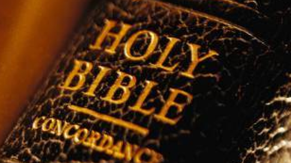 Panel to explore rich history, impact of King James Bible