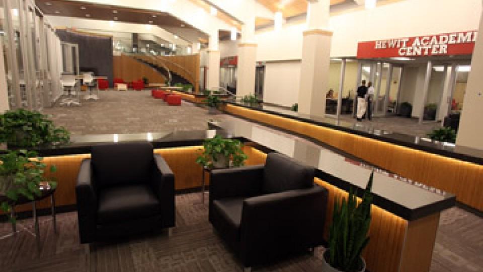 Student Life Complex Open House Is Sept Nebraska Today - Unl training table