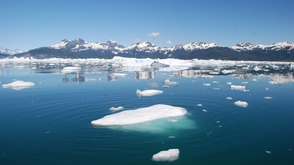 """""""Thin Ice: The Inside Story of Climate Science"""" is playing at the Ross Oct. 11-17."""