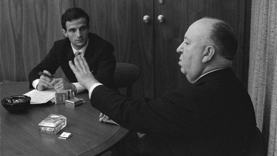 Hitchcock & Truffaut