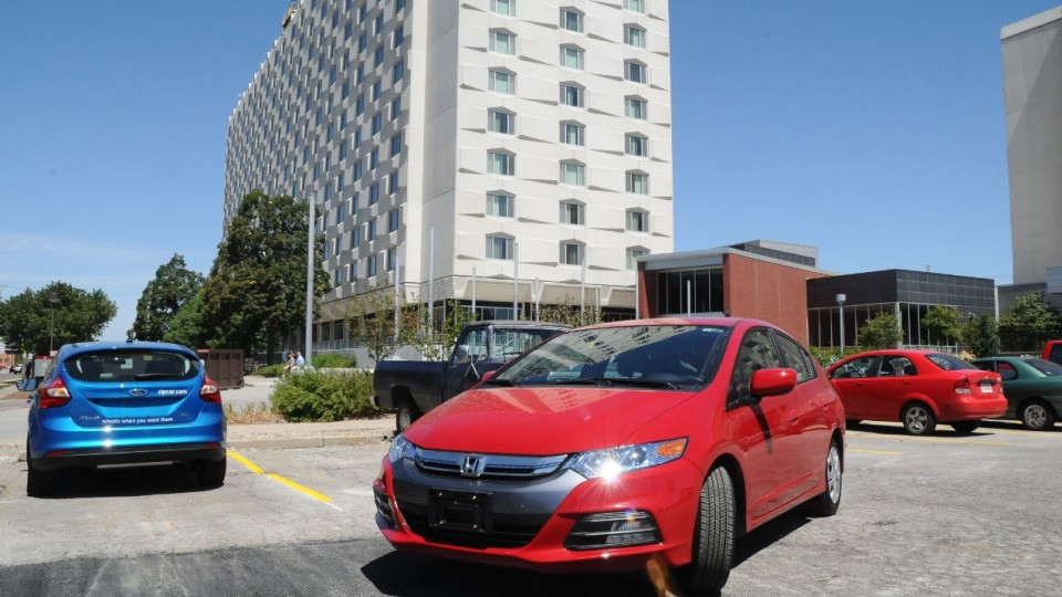 Unl Partners With Zipcar To Offer Car Sharing On Campus Unl Parent