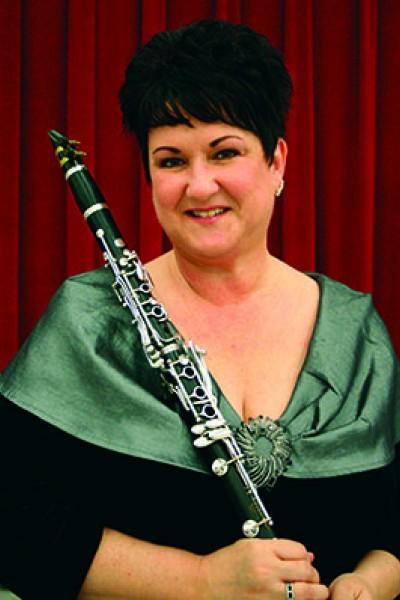 Diane Barger