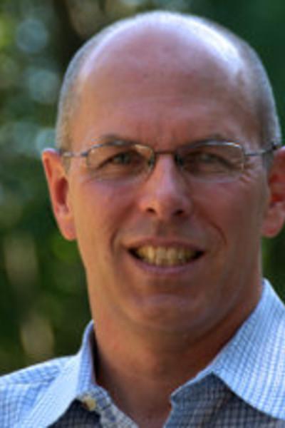 Photo of David Estlund