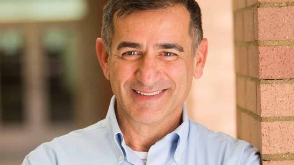 Professor Ilan H. Meyer of UCLA and Columbia University will speak on March 13th at 2:00 pm in Nebraska Union - Regency A.