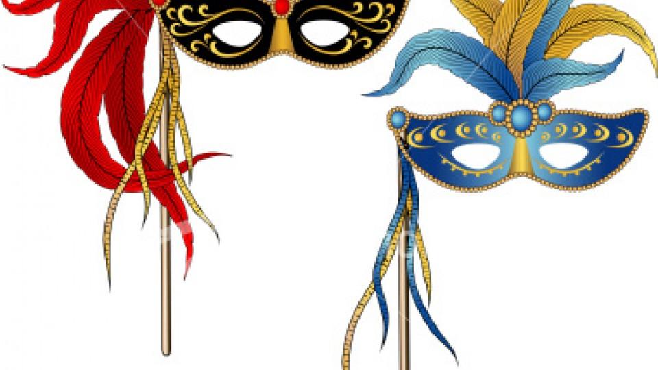 Ballroom Dance Club Unveils First Masquerade Ball Oct 29
