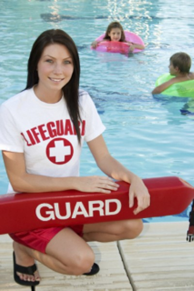 Lifeguard class is feb 22 24 at mabel lee hall pool Swimming pool lifeguard requirements