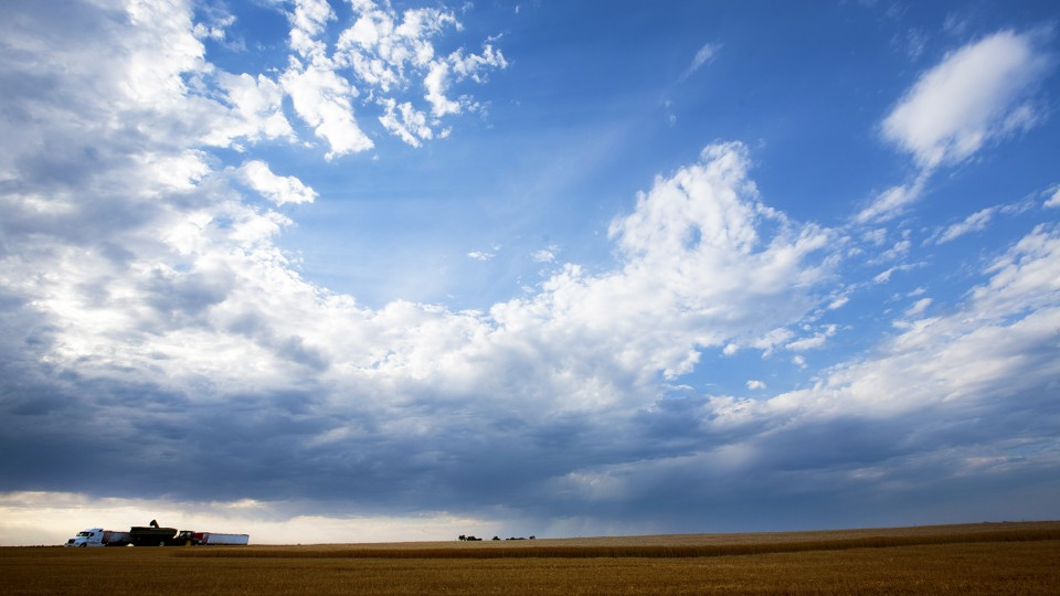 UNL report: Nebraska must be proactive with climate change