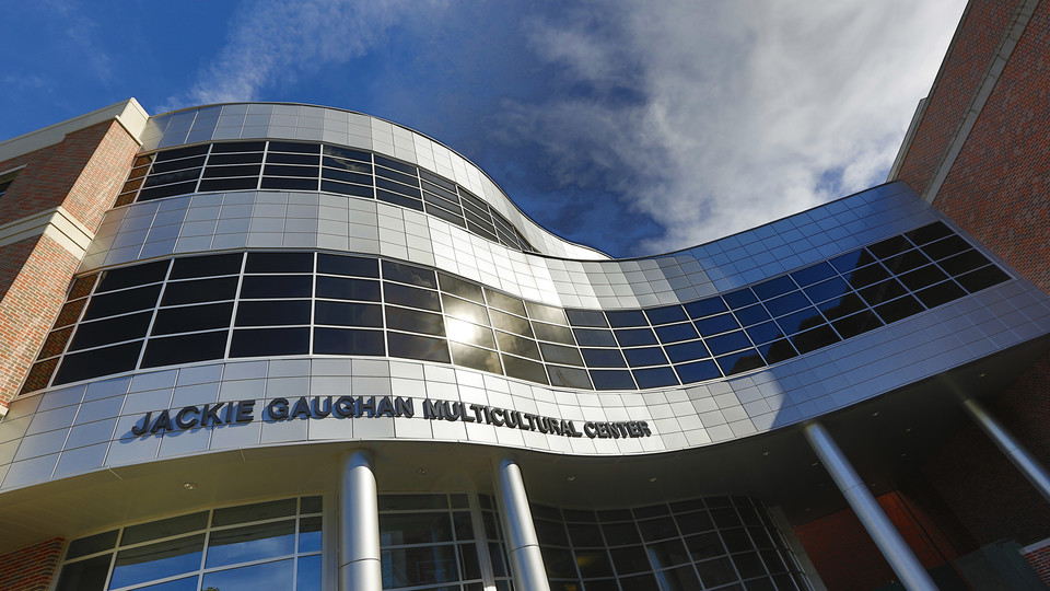 Jackie Gaughan Multicultural Center