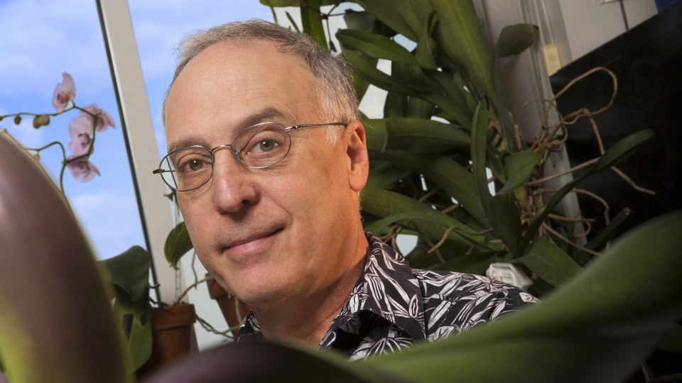 Paul Blum opens the spring 2015 Biotechnology/Life Sciences Seminar Series with a Jan. 21 lecture in the Beadle Center.