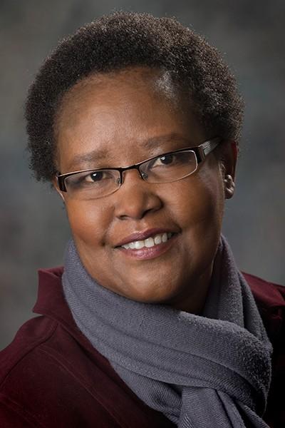 Chantal Kalisa