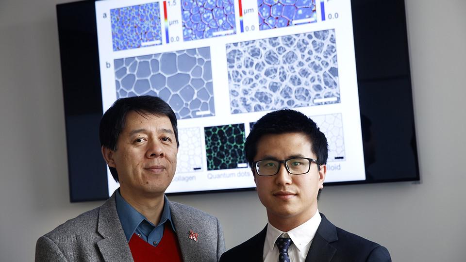 Xiao Cheng Zeng & Chonqin Zhou