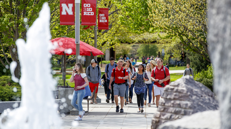 Nebraska is one of 382 universities featured in the Princeton Review's annual review of the nation's best institutions for undergraduate education.