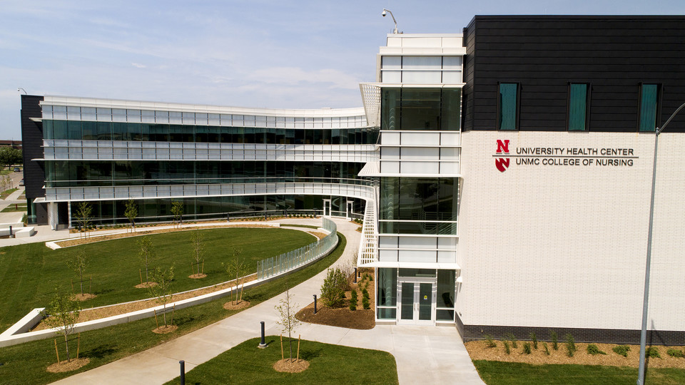 University Health Center at the University of Nebraska–Lincoln
