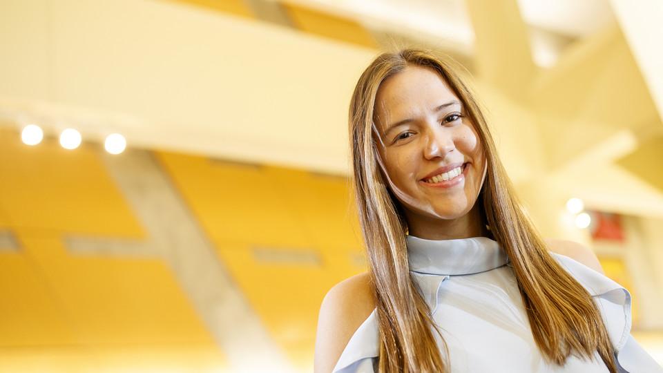 Zoe Jirovksy