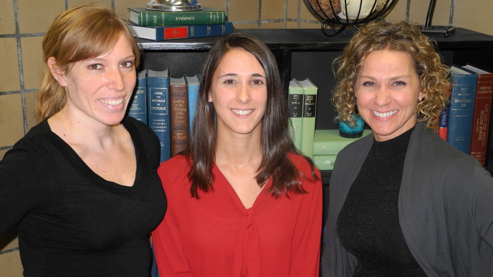 Is It Sibling Rivalry Or Bullying >> Researchers Explore Impacts Of Sibling Rivalry Nebraska