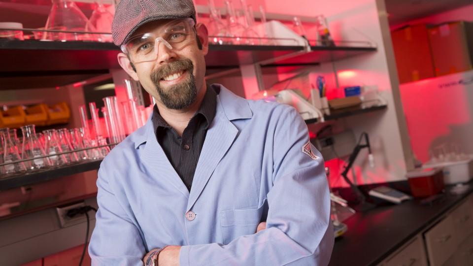 Dr. Stephen A. Morin