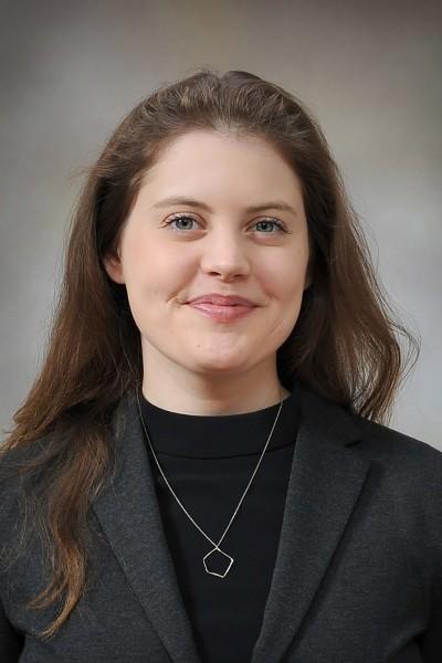 Rachel O'Hanlon