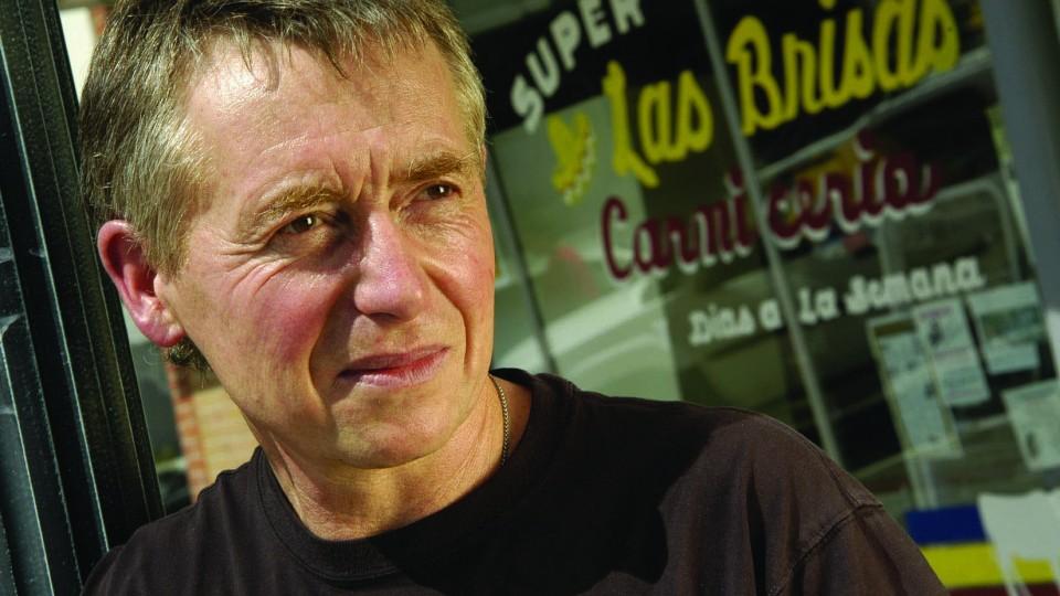 David Wishart