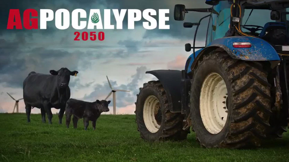 A University of Nebraska-Lincoln research team is trying to stimulate interest in the food-energy-water nexus by developing an educational video game called Agpocalypse 2050.