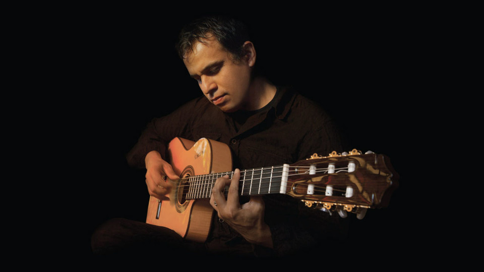 Daniel Martinez will perform April 11 as part of the Lied Live Online concert series.