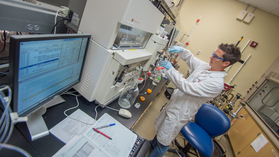 The Biological Process Development Facility, located in Othmer Hall on the University of Nebraska–Lincoln's City Campus, specializes in process development and Good Manufacturing Practices production of recombinant peptides and proteins that are suitable for non-clinical and clinical studies.