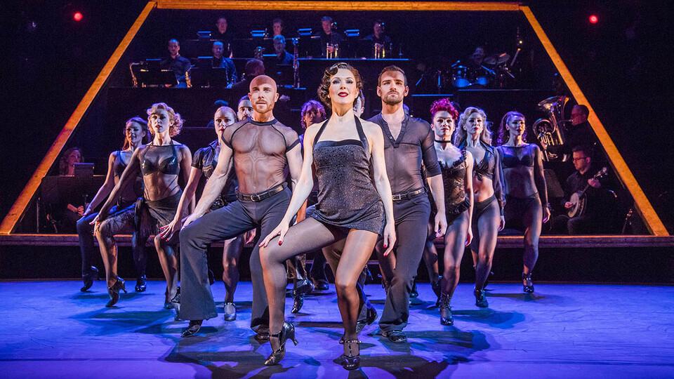 "The Lied Center's 2020-21 Glenn Korff Broadway Series — featuring ""Chicago"" — has been rescheduled to 2021-22."