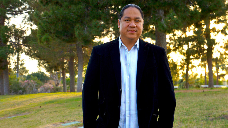 Leo Killsback has won the 2021 Stubbendieck Great Plains Distinguished Book Prize for a recent two-volume set on the Cheyenne Nation.
