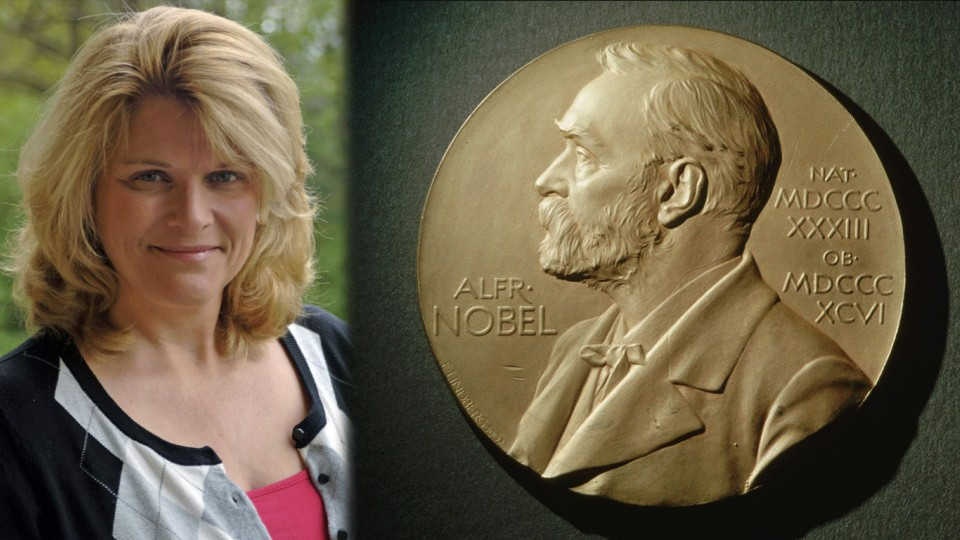 UNL's Kathryn Bolkovac is one of 276 nominated to earn a Nobel Peace Prize.
