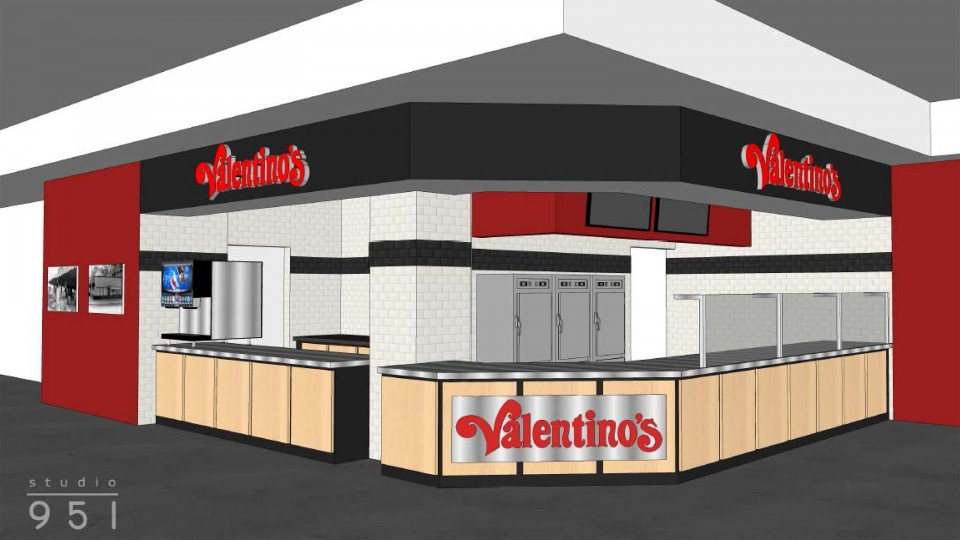 Valentino S The Lincoln Based Italian Food Chain Has Been Named Newest