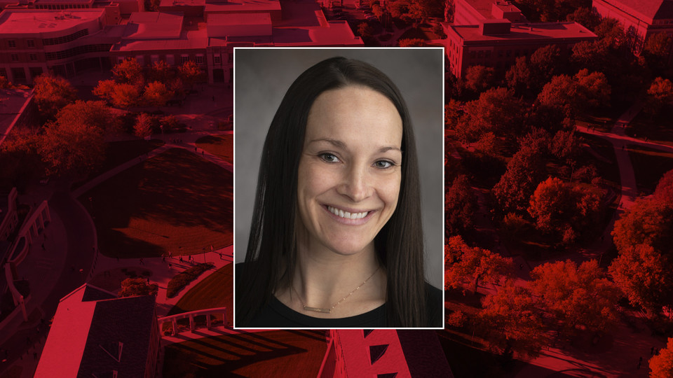 Meagan Counley has been named interim Title IX coordinator at the University of Nebraska–Lincoln. She replaces Tami Strickman who has accepted a position at the University of Michigan.