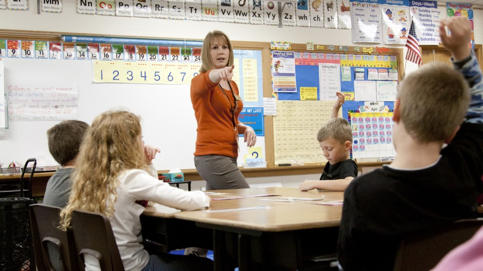 Elementary Classrooms Of The Future : Future for schools causing a lot of anxiety albuquerque journal