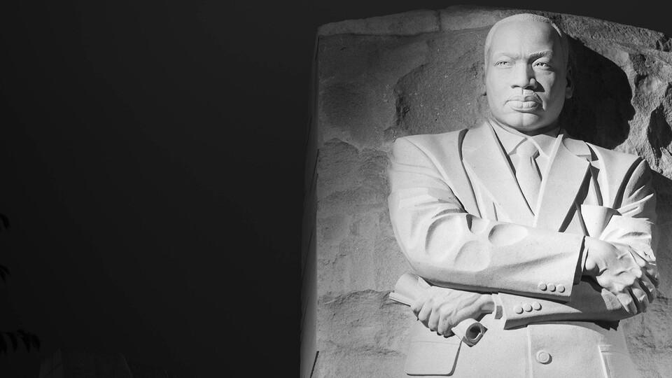 MLK Week at Nebraska