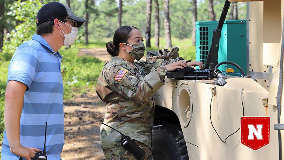 Military STEM