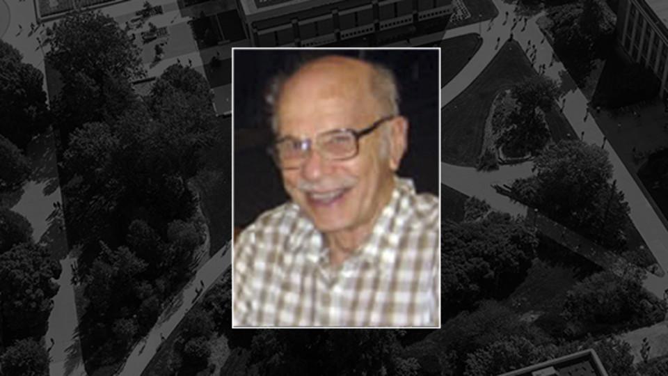 Edgar A. Pearlstein