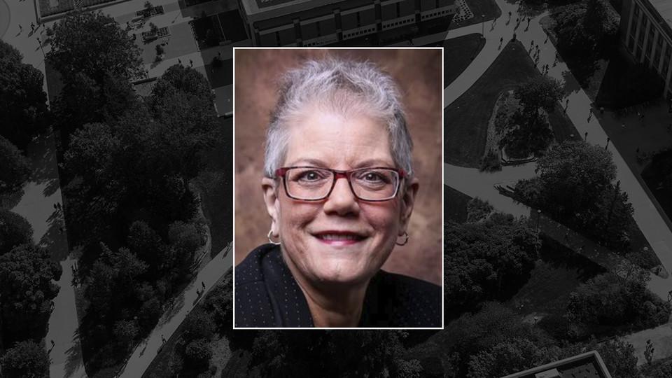 Sue Roush