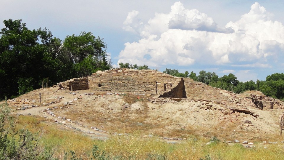 The Salmon Pueblo Ruins are the most comprehensively excavated Chacoan site, and now the artifacts and photos have been fully digitized on a vast digital archive, the Salmon Pueblo Archaeological Research Collection.