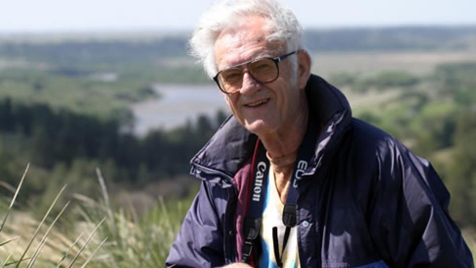 Paul Johnsgard