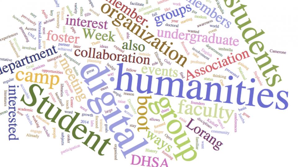 Digital humanities forum is April 6-7   Nebraska Today   University of Nebraska–Lincoln