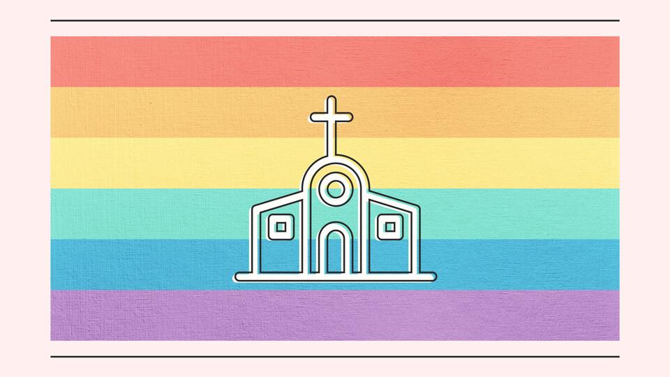 LGB religiosity