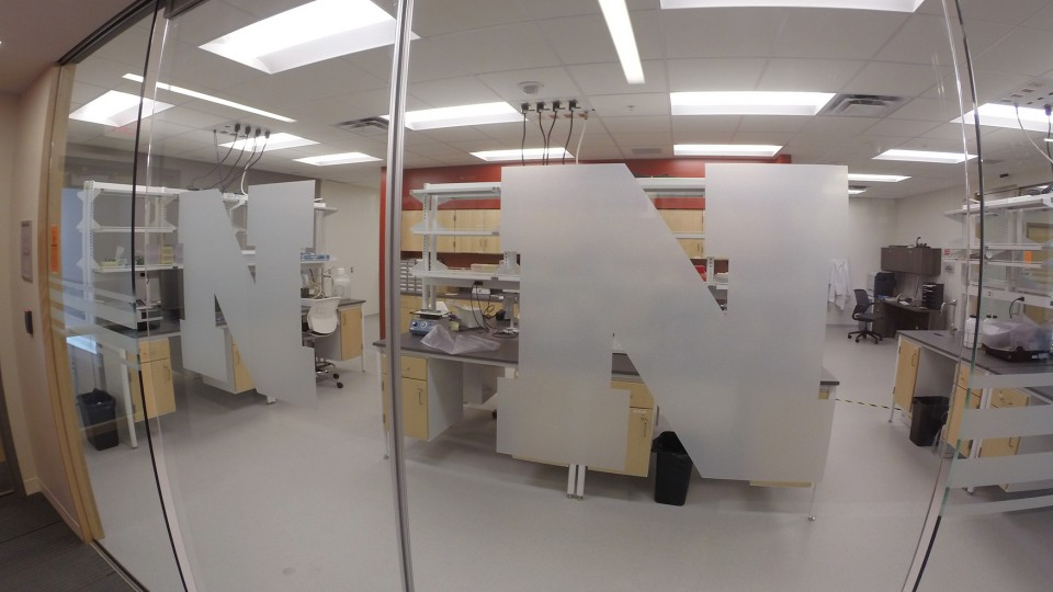 UNL Salivary Bioscience Laboratory