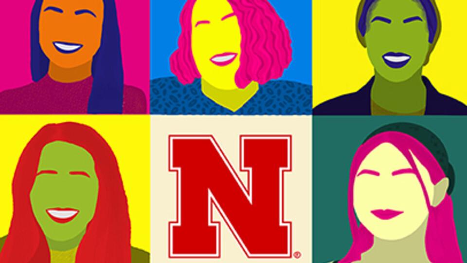 Women's Center podcast logo