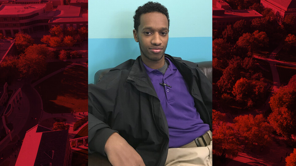 Star witness Abdirahman Abdirashid Bashir was interviewed at length for a book by Nebraska journalism professor Joseph Weber