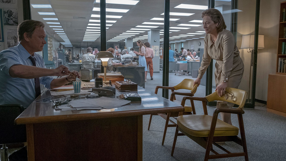 'The Post'