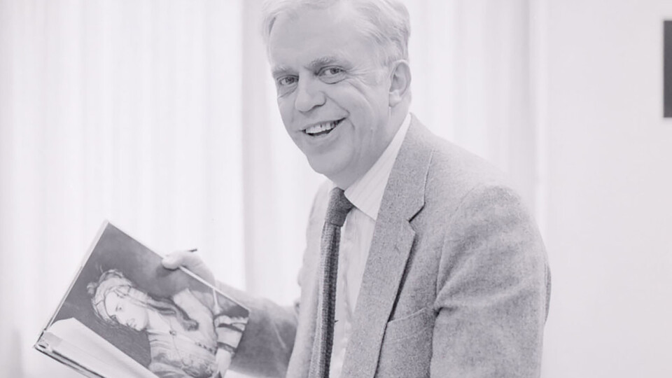 Louis Crompton