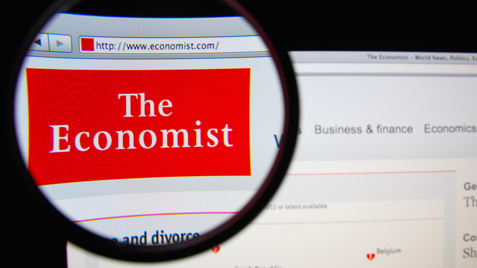 Economist website graphic
