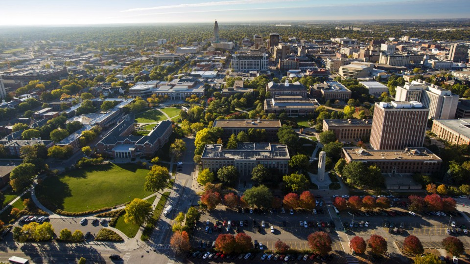 Image result for university of lincoln nebraska